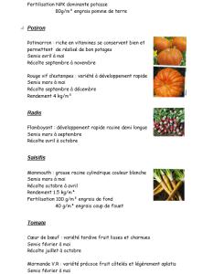 fiche legumes7