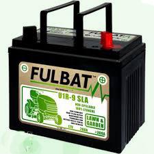 Batterie d'auto-portée