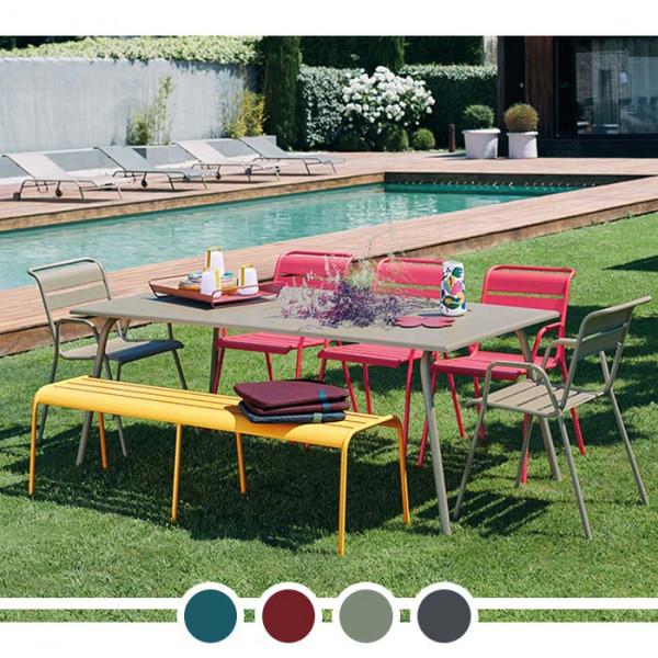 Salon de jardin Raviday